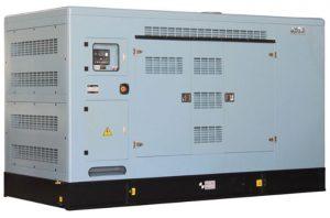 Máy phát điện từ 10kva đến 2500kva hiệu Komatsu