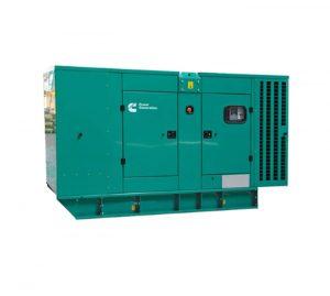 Máy phát điện 150kva thương hiệu Denyo