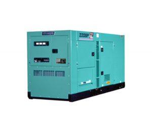 Máy phát điện công nghiệp Denyo 2000kva