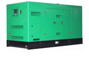 Máy phát điện công nghiệp hiệu Denyo 600kva