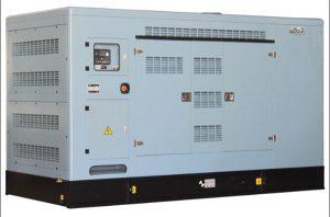 Máy phát điện công suất lớn 1000kva