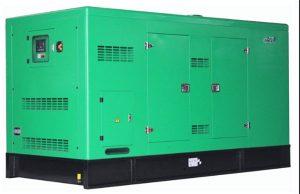 Máy phát điện với công suất lớn 1250kva