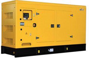 Máy phát điện với công suất lớn 1500kva