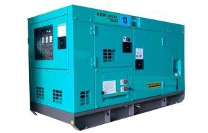 Máy phát điện với công suất lớn 2000kva