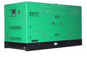 Máy phát điện Cummins chính hãng công suất 250kva