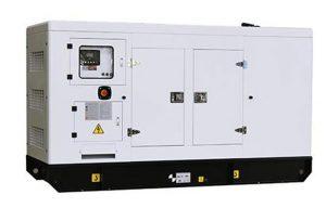 Máy phát điện Isuzu công suất 30kva