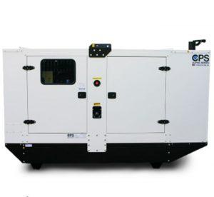 Máy phát điện Isuzu công suất 40kva