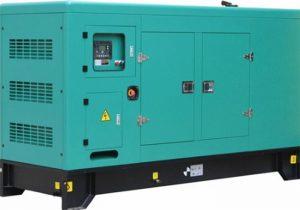 Máy phát điện Mitsubishi công suất 100kva