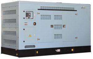 Máy phát điện Yanmar công suất 100kva