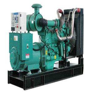 Mua máy phát điện Denyo nhập khẩu từ Nhật