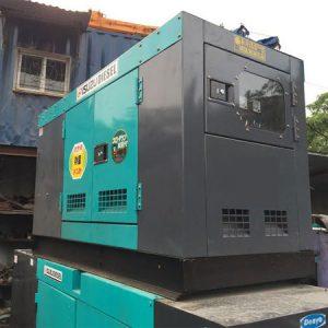 Thuê máy phát điện nhiều thương hiệu tại Hưng Tuấn Tú